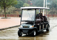 11 Passenger Multi Passenger Golf Carts Sightseeing Car For Tourist Resort